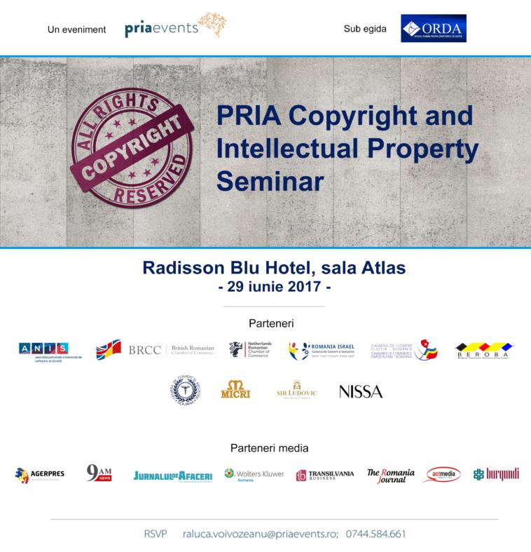 Intellectual Property Copyright: Proiectul De Modificare A Legii Drepturilor De Autor A